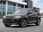 2016 BMW X3 xDrive28d in Mississauga, Ontario