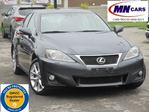 2011 Lexus IS IS 350 AWD w/NAVI in Ottawa, Ontario