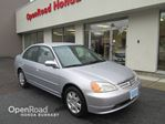 2003 Honda Civic  LX in Burnaby, British Columbia