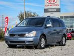 2012 Kia Sedona LX in Scarborough, Ontario
