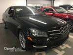 2013 Mercedes-Benz C-Class 2dr Cpe C 350 4MATIC in Vancouver, British Columbia