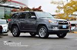 2013 Toyota 4Runner SR5 in Richmond, British Columbia