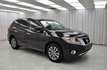 2016 Nissan Pathfinder 3.5SV 7PASS AWD SUV w/ BLUETOOTH, 3-ZONE CLIMAT in Dartmouth, Nova Scotia