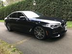 2017 BMW 5 Series 540i Xdrive  ~Almost Brand New~ in Mississauga, Ontario