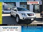2010 GMC Acadia SLE1 in North Vancouver, British Columbia