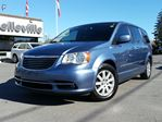 2011 Chrysler Town and Country Touring L-navigation-sunroof-2nd row power windows in Belleville, Ontario