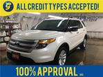 2012 Ford Explorer XLT*7 PASSENGER*NAVIGATION*BACK UP CAMERA*MICROSOF in Cambridge, Ontario