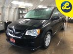 2011 Dodge Grand Caravan SXT*DUAL ROW STOW N GO*TRI ZONE CLIMATE CONTROL w/ in Cambridge, Ontario