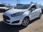 2014 Ford Fiesta SE 5 PASSENGER CARGO COVER in St Catharines, Ontario