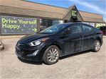 2016 Hyundai Elantra Sport Appearance in Fonthill, Ontario