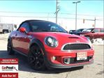 2013 MINI Cooper Cooper S**LEATHER HEATED SEATS**BLUETOOTH** in Mississauga, Ontario