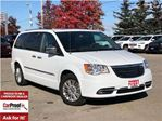 2015 Chrysler Town and Country Limited in Mississauga, Ontario