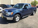 2013 Ford F-150 XLT, Extended Cab, Automatic, Bluetooth in Burlington, Ontario