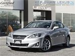 2012 Lexus IS 250 ** Navigation ** AWD ** in Toronto, Ontario