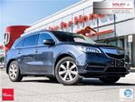 2015 Acura MDX Elite Package - 1 Owner, Excellent Condition in Thornhill, Ontario