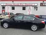 2014 Honda Accord  LX in Ottawa, Ontario