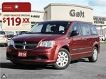 2014 Dodge Grand Caravan SE in Cambridge, Ontario