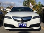 2015 Acura TLX 2.4L P-AWS - ACCIDENT-FREE in Markham, Ontario