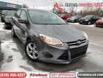 2013 Ford Focus SE SEDAN in London, Ontario