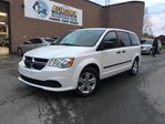 2014 Dodge Grand Caravan SE - REAR STOW N'GO - REAR AIR - BLUETOOTH - AL in Aurora, Ontario
