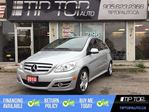 2010 Mercedes-Benz B-Class 200 Turbo ** Panoramic Sunroof, Bluetooth, Heat in Bowmanville, Ontario
