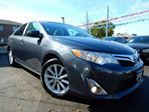 2012 Toyota Camry XLE HYBRID  NAVIGATION.CAMERA  P.SUNROOF in Kitchener, Ontario