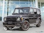 2013 Mercedes-Benz G-Class SUV in Langley, British Columbia