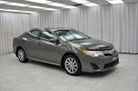 2012 Toyota Camry LE SEDAN w/ BLUETOOTH, A/C, USB/AUX PORTS & 17& in Dartmouth, Nova Scotia