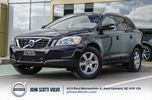 2011 Volvo XC60 Level II in Montreal, Quebec