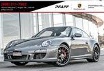 2012 Porsche 911 Carrera 4 GTS Coupe in Woodbridge, Ontario