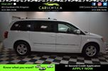 2016 Dodge Grand Caravan CREW PLUS - DVD * BACKUP CAM * NAV * UCONNECT in Kingston, Ontario