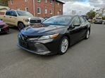 2018 Toyota Camry XLE+LEATHER+PANORAMIC MOONROOF   in Cobourg, Ontario