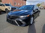 2018 Toyota Camry SE+HEATED SEATS+DUAL EXHAUST!   in Cobourg, Ontario