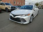 2018 Toyota Camry XLE V6+MOONROOF+LEATHER!   in Cobourg, Ontario