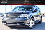 2012 Chrysler Town and Country Touring Navi Sunroof DVD Backup Cam Bluetooth R-Start Heated Seats 17ALloy Rims in Bolton, Ontario