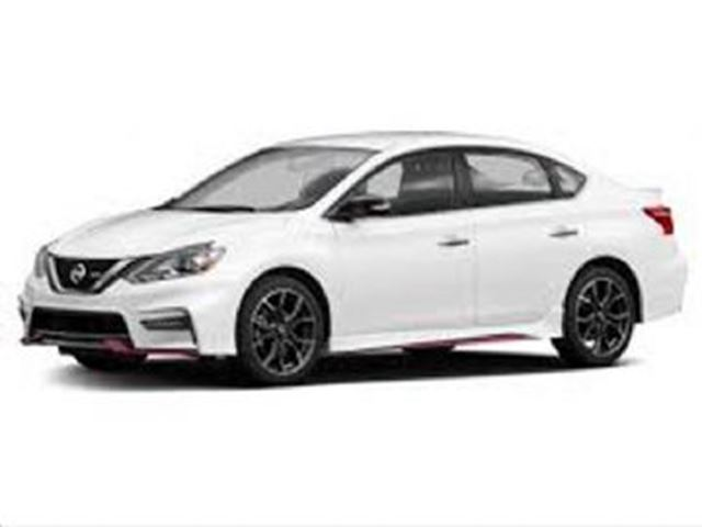 2017 NISSAN SENTRA 1.6 Nismo in Mississauga, Ontario