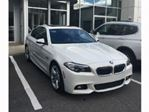 2014 BMW 5 Series 535d xDrive in Mississauga, Ontario