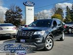 2017 Ford Explorer XLT in Port Perry, Ontario