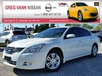 2012 Nissan Altima 2.5 SL w/all leather,pwr moonroof,climate control,heated seats,rear cam in Cambridge, Ontario