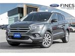2017 Ford Escape Titanium in Bolton, Ontario
