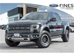 2014 Ford F-150 SVT Raptor - NEW TIRES, ROOF, NAVIGATION in Bolton, Ontario