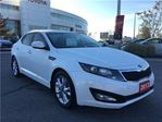 2013 Kia Optima EX - Low Kms, Incredible Styling!! in Stouffville, Ontario
