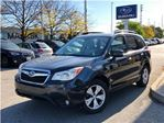 2014 Subaru Forester 2.5i Touring in Mississauga, Ontario