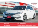 2017 Honda Accord Touring in Whitby, Ontario