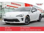 2017 Toyota 86 Base   Automatic in Whitby, Ontario