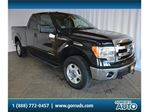 2014 Ford F-150 XLT/EXT CAB/4X4/3.7L ENGINE/CRUISE/BLUETOOTH in Milton, Ontario