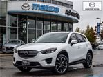 2016 Mazda CX-5 GT AWD at in Scarborough, Ontario