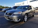 2007 Chevrolet Malibu LT l FULLY CERTIFIED l SERVICE RECORDS in Mississauga, Ontario