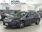 2015 Acura TLX Tech/No Accident/Blind Spot Monitor in Toronto, Ontario