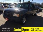 2011 Ford Ranger XL/LOW,LOW KMS!/RARE/PRICED FOR A QUICK SALE! in Kitchener, Ontario